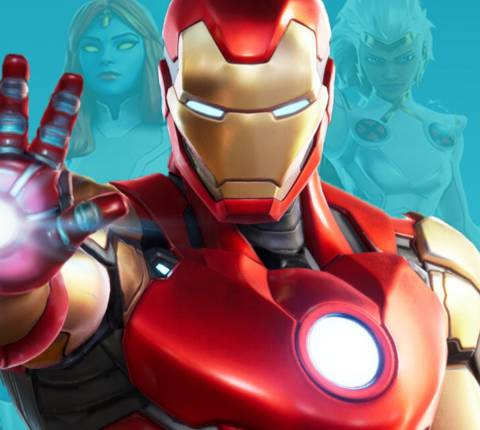 6 Big Changes In Fortnite x Marvel Season 4's Crossover