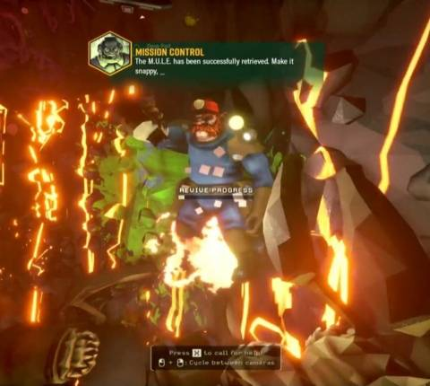 Lockdown 2020: Dig and Shoot with Deep Rock Galactic (08/12/2020)