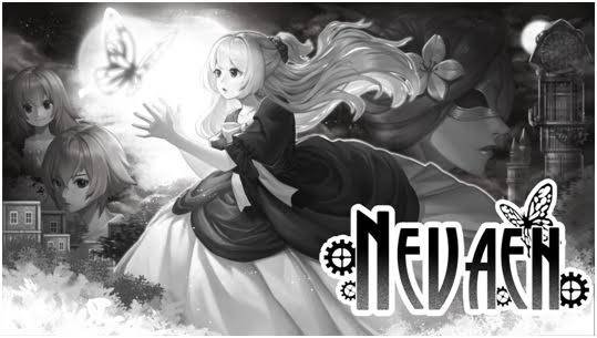 Nevaeh, a New Action-Adventure Title from Korean Studio CFK, Looks Amazing