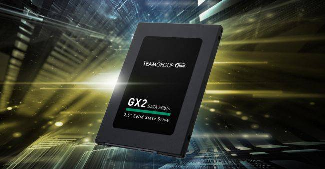 Snag a 1TB solid state drive for just $82 today
