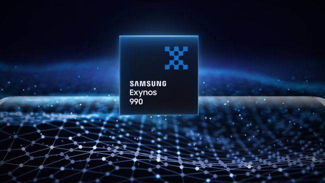 Samsung rumours suggest Nvidia might not be the only company after Arm
