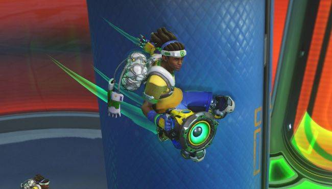 The Overwatch Summer Games returns for 2020 with Lucioball Remix and new cosmetics