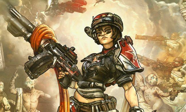 Borderlands 3 is free to play for the weekend on Steam and Stadia