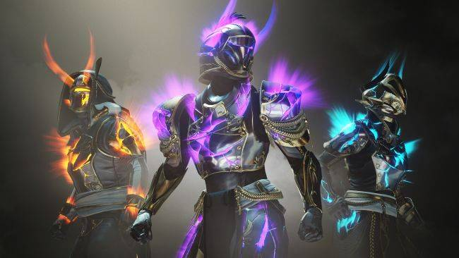 Destiny 2's Solstice of Heroes returns, but you'll need to pay for the best armor