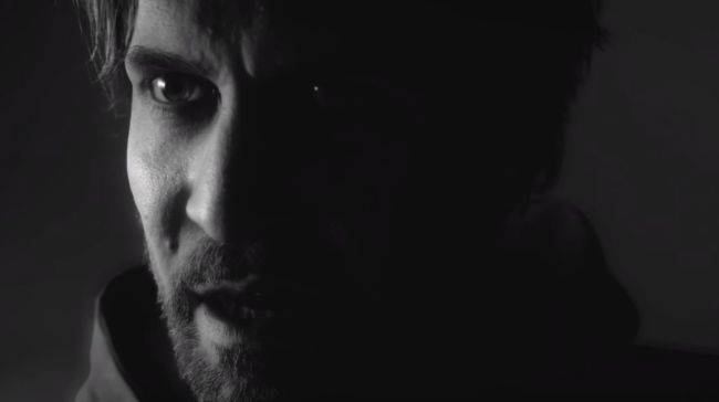 Control: AWE teaser confirms that Alan Wake is on the scene