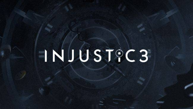 Injustice 3, featuring the Watchmen, has been seemingly teased by BossLogic
