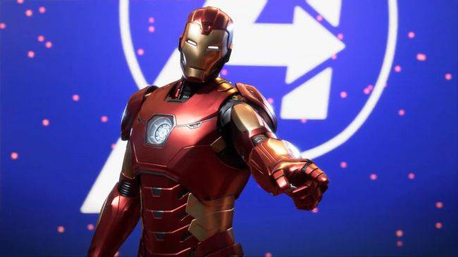 Marvel's Avengers gets more confusing exclusive tie-in cosmetics