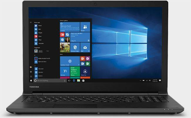 Toshiba dumps its laptop business after 35-year run, but will anyone miss it?