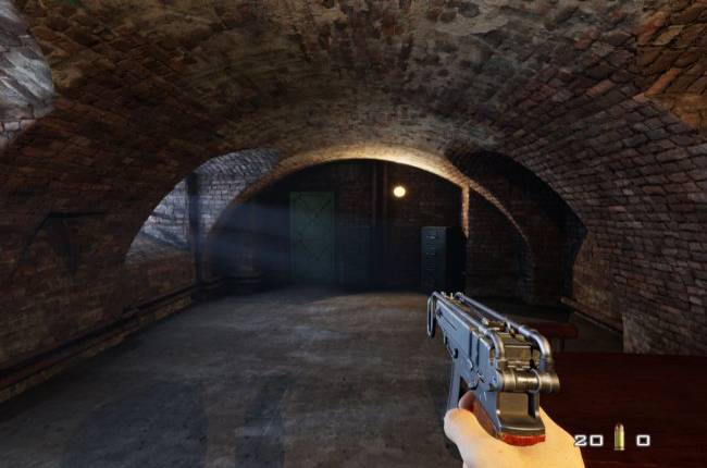 Fan-made GoldenEye remake given cease and desist