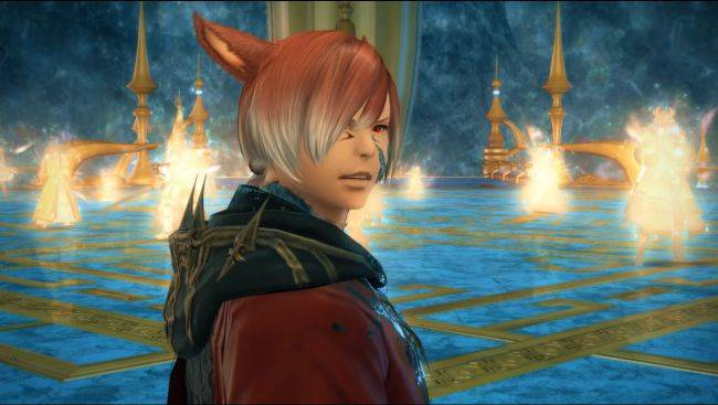Final Fantasy 14's hugely expanded free trial is now live along with major patch