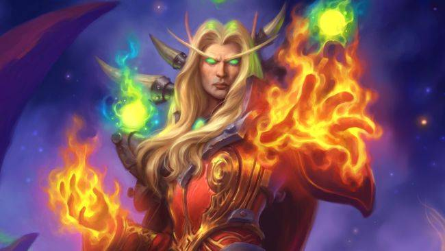 Hearthstone may be getting a battle pass