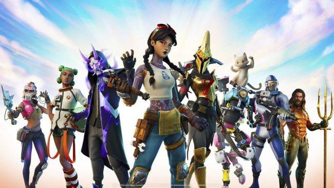 Epic permanently lowers cost of Fortnite V-Bucks in a challenge to Apple and Google