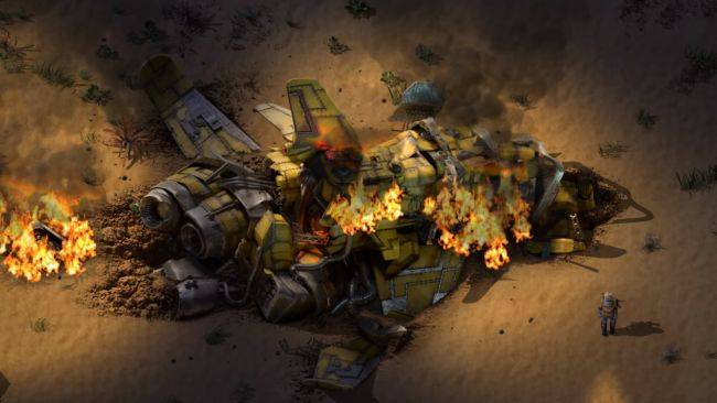 Factorio finally leaves Early Access after 4 years