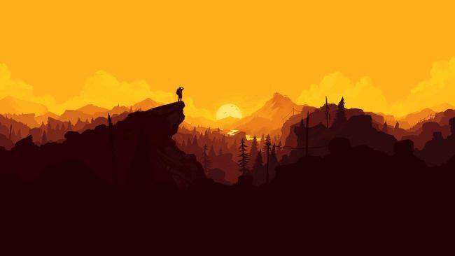 The Firewatch movie is back on
