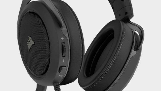 Get the Corsair HS60 Pro gaming headset for just $50