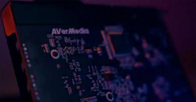 AVerMedia is almost definitely launching a dual-input internal capture card