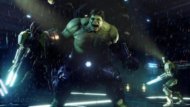 Marvel's Avengers beta patch fixes stutter, other common issues for players