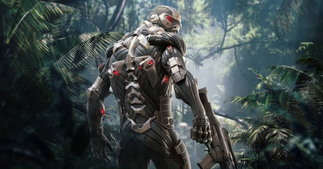 Crysis Remastered will be an Epic Store exclusive when it launches next month