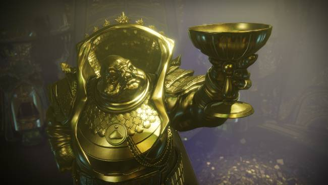 Here's all the Destiny 2 content getting removed in November