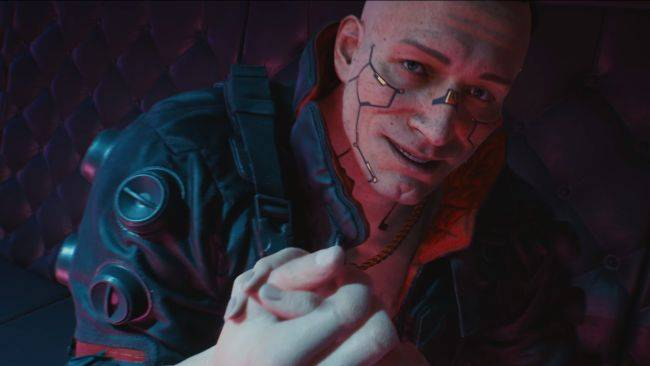 Cyberpunk 2077 will have free DLC like The Witcher 3