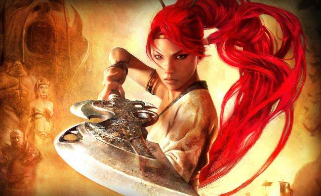 Watch Heavenly Sword running at 4K and 60 fps in the RPCS3 emulator