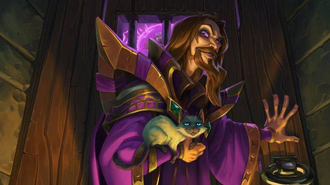 Hearthstone designer explains how 'most players' will be better off under new rewards structure