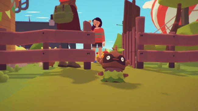 Ooblets content update is coming in September, and so is a baby