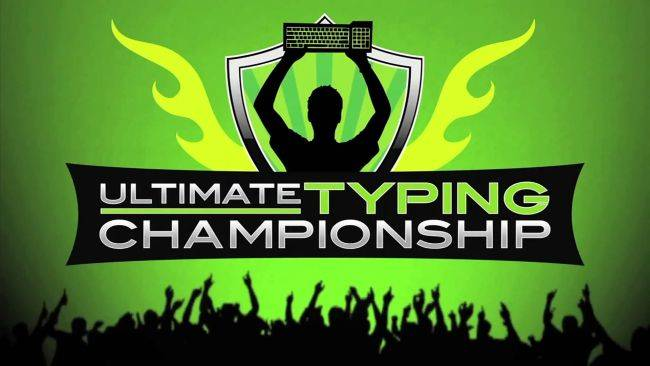 Watch this 'inhuman' typist take the ultimate typing crown at 208.5WPM