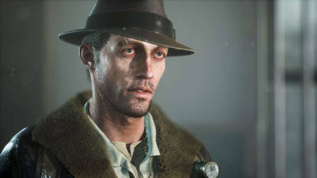 The Sinking City disappeared from Steam earlier this year due to a messy legal dispute
