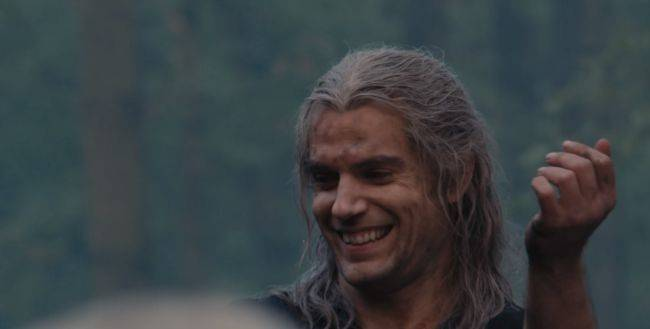 Watch Making The Witcher to get your Geralt fix