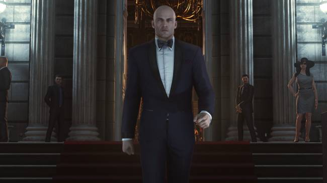 Get Hitman and Shadowrun Collection for free on the Epic Games Store