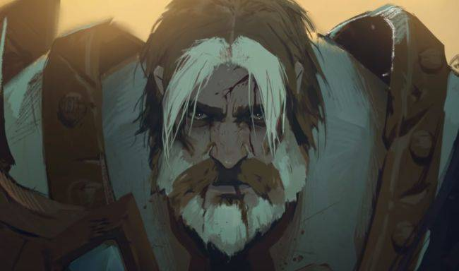 Here's the first episode of WoW: Afterlives, a new series of animated shorts