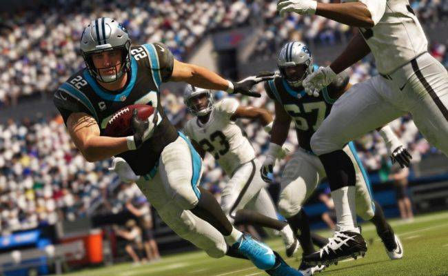 Madden NFL 21 has one of the lowest user scores on Metacritic