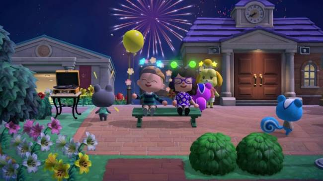 Animal Crossing Is The Second Best-Selling Switch Game Ever