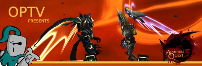 The Stream Team: Completing concert collection and powering a ranger in AQ3D