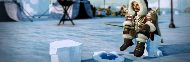 Perfect Ten: Then things to do when you just want to chill out in an MMO