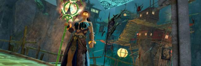 Guild Wars 2's Festival of the Four Winds returns August 11