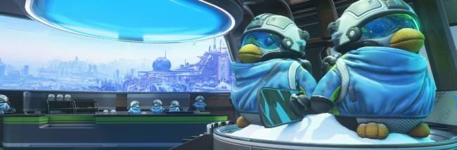 Star Citizen brings new flight models, new weapons, and a plushie penguin in alpha 3.10