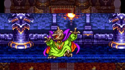 Dragon Quest III: The Seeds Of Salvation Arrives On Mobile Platforms