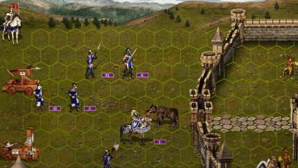 Ubisoft Gives Heroes Of Might & Magic III The HD Treatment