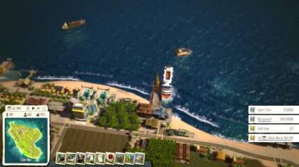 Tropico 5: Waterborne Expansion Coming Soon