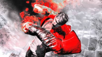 DmC Devil May Cry And Devil May Cry 4 Flock To Xbox One And PS4