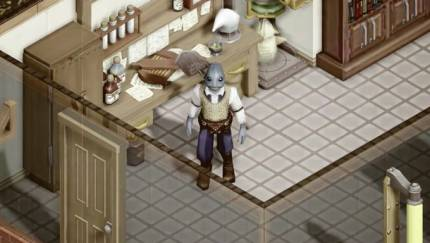 Clockwork Empires Adds Fishmen, Stops People Exploding From Listening To Sermons