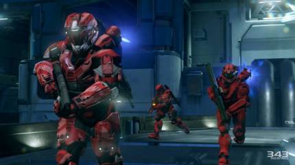 Xbox Live Preview Members Get Early Access To Halo 5: Guardians Beta