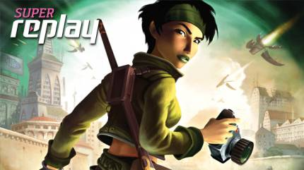 Super Replay – Beyond Good & Evil: Episode 4
