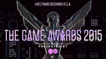 We Predict The Winners Of The Game Awards 2015