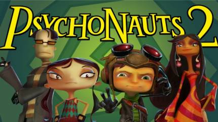 Psychonauts 2 Is Finally Happening If Backers Chip In On Fig