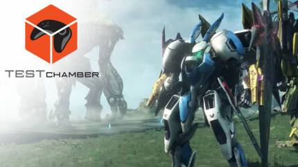 Test Chamber – Xenoblade Chronicles X's End-Game Mechs And Locations