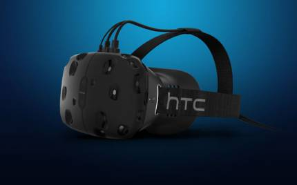 Making Room For The Vive – Valve And HTC Think They Have A Better Way To Do VR