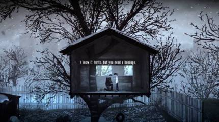Gameplay Trailer Paints A Grim Tale Through The Eyes Of Adolescents